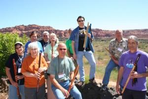 Anasazi Class